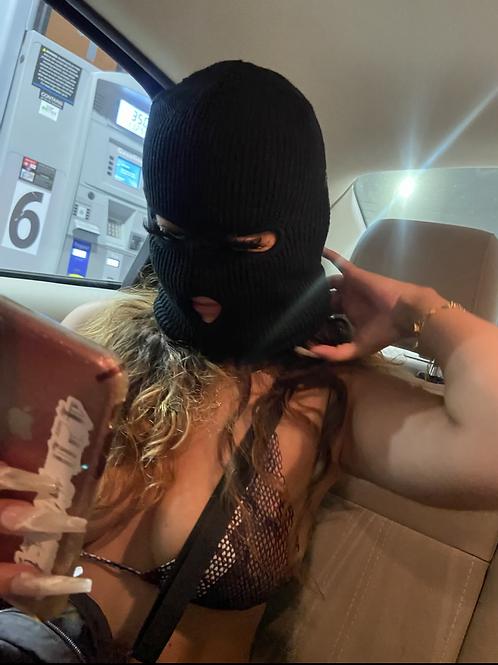Trap girl masks