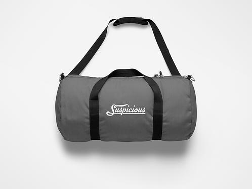Suspicious Bag - Grey