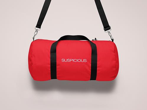 Suspicious Bag