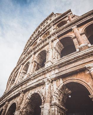 Разрушенный Древняя архитектура