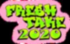 Fresh Take Fresh Prince Logo.png