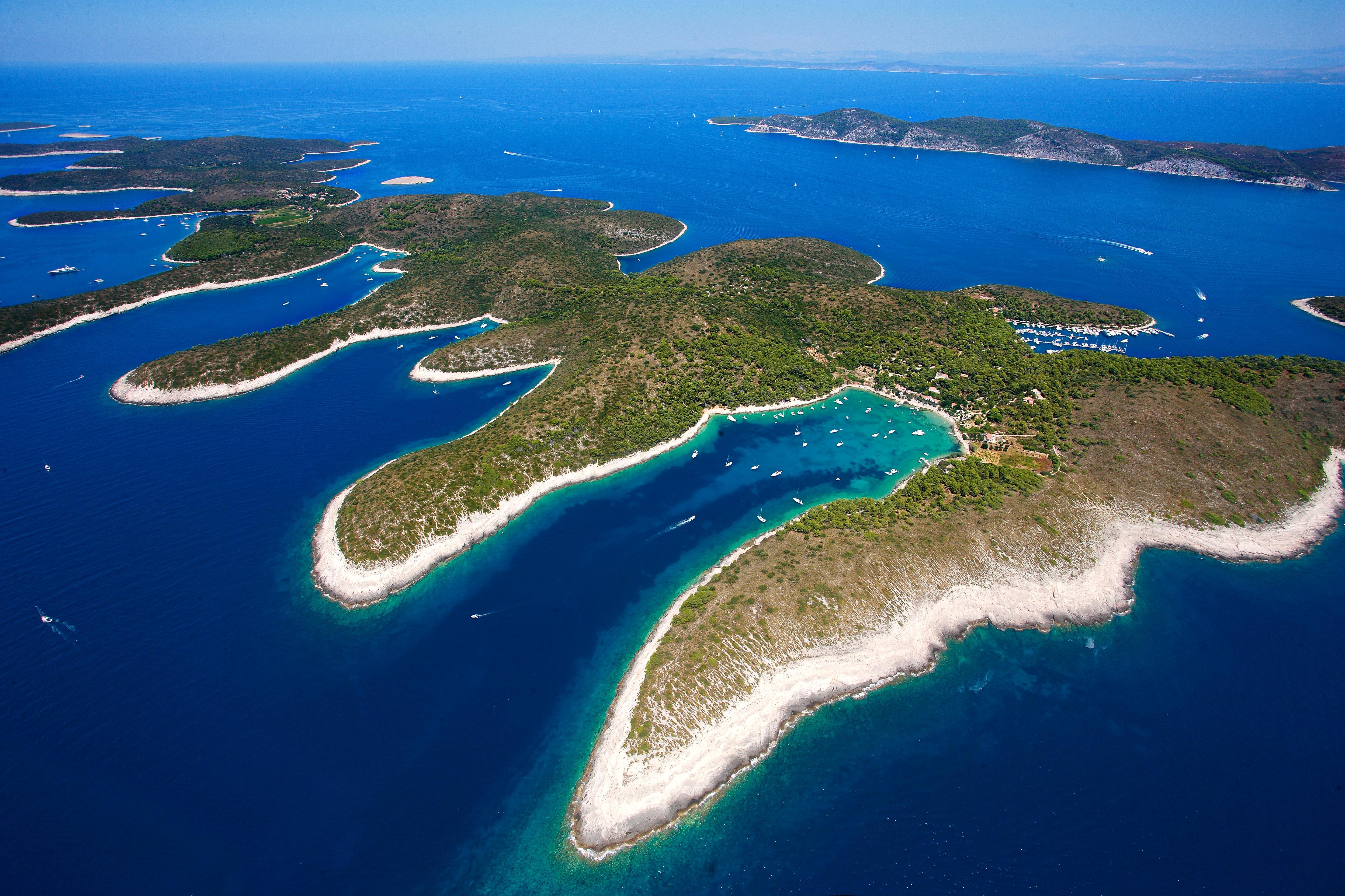 Открытие фирмы в хорватии бизнес идея бассейна