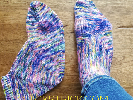 Karuselli Socken