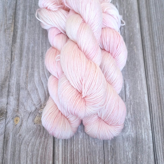 Silky Merino - Flamingo