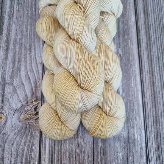 Super Sock Merino - Weizen