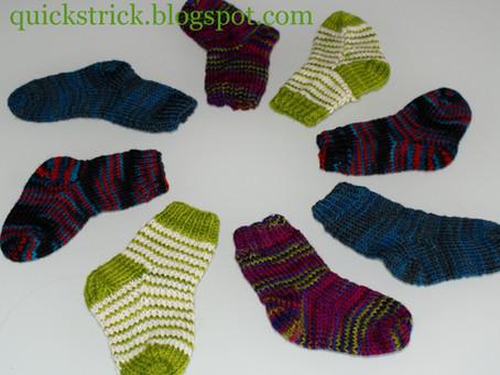 Wollmeisen Sockenparade