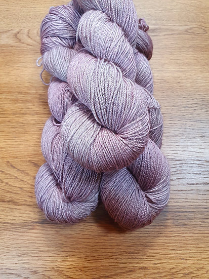 Exclusive Merino - blush