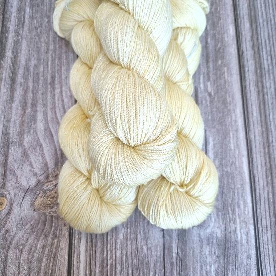 Silky Merino - Vanille