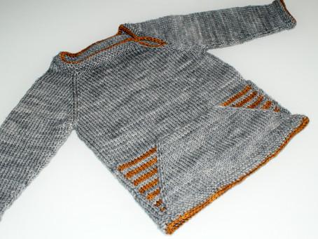 Der perfekte Sweater...