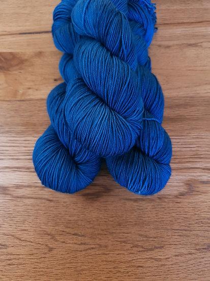 Pure Merino - Azzurro