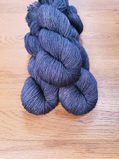 Exclusive Merino - Nachtblau
