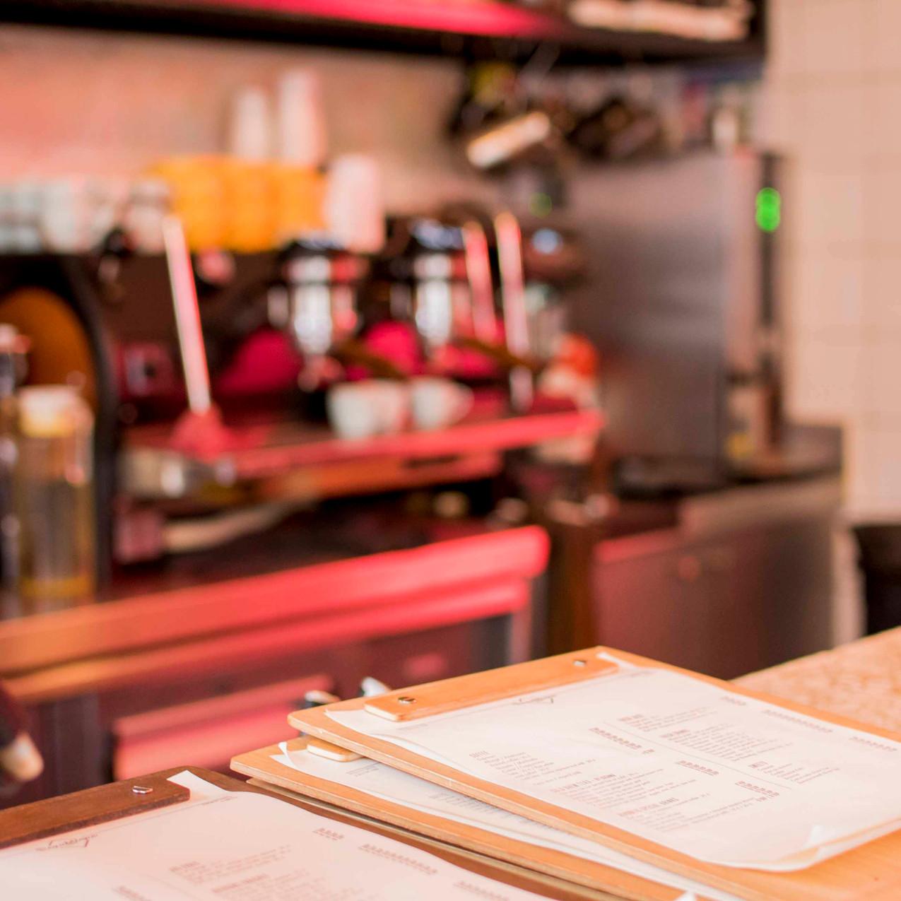 Republique of Coffee Paris