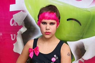 Punk Teen