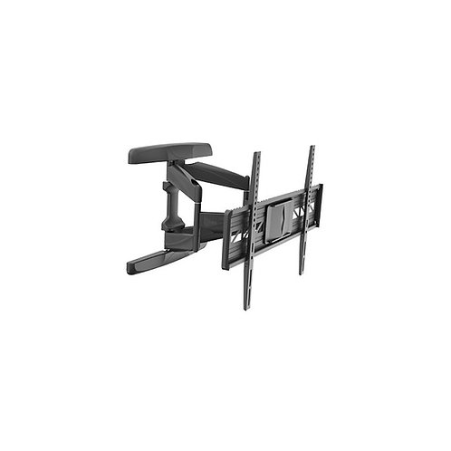 47 TO 90INCH DOUBLE ARM TV BRACKET - FULL MOTION TV MOUNT DLX-III