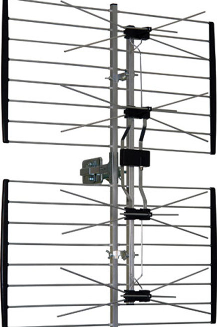 CUPA2 UHF Phased Array Channels 21 to 69