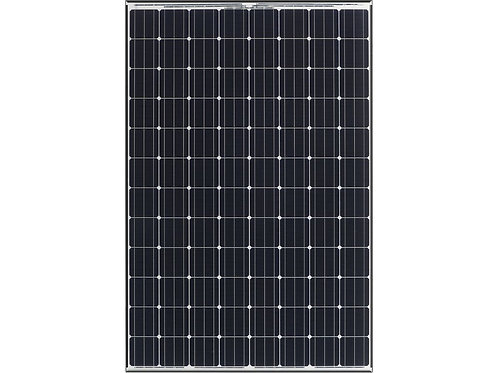 200W SOLAR PANEL 12V FOR CARAVAN OR MOTORHOME ROOF - FULLY CERTIFIED