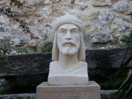 AL-AZRAQ, CABDILL DE LES REVOLTES