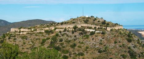 EL CASTELL D'AMBRA