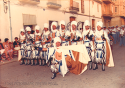 Filà Alaçdrach 1983