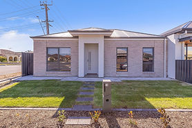 Torrens title , Brand new home
