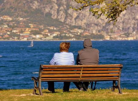 The Dilemma of Retirees Downsizing