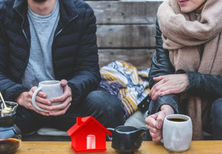 The Reality of First Home Buyer's Struggle