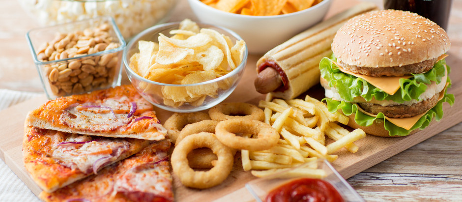 Study links fried food consumption to heart attack, stroke risk!! Duh!!