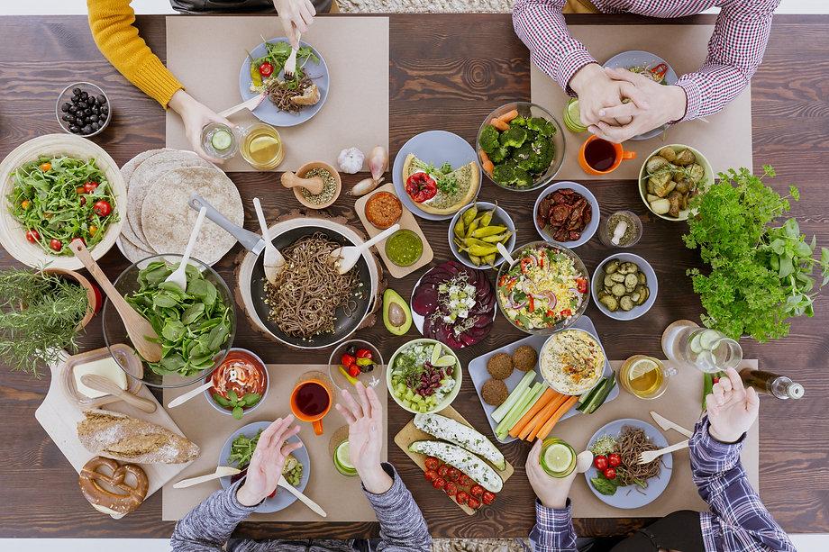 Healthy Cooking | Food Sensitivities | Dietitian | Ohio