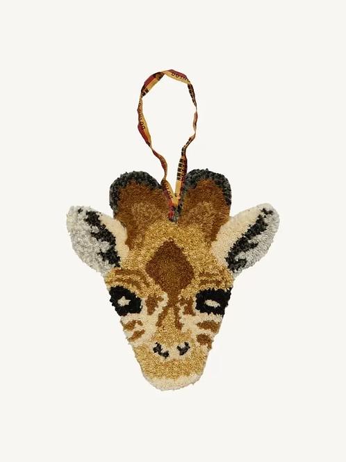 Gimpy Giraffe | Hanger | Doing Goods