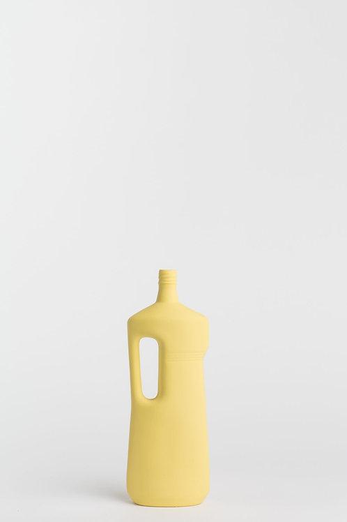 Sun #16 | Bottle Vase | Foekje Fleur