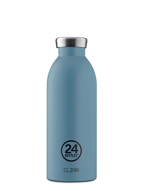 Powder Blue | Clima Bottles | 24Bottles