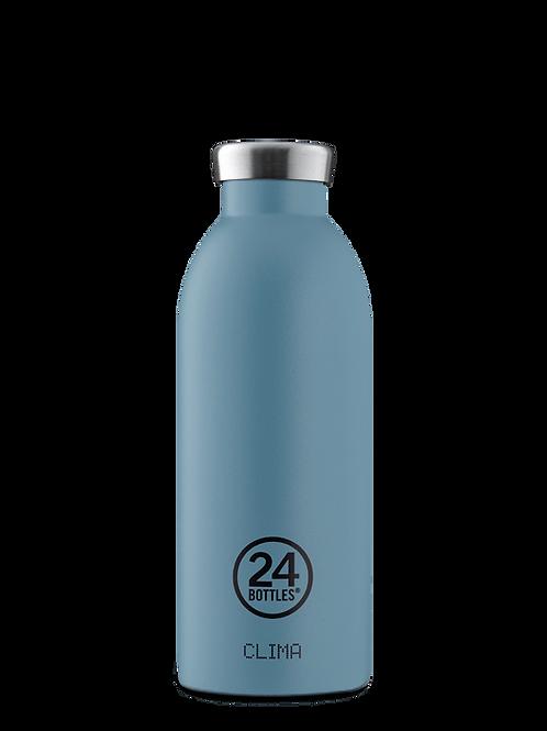 Powder Blue | Clima Bottles | 24Bottles
