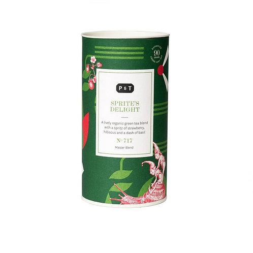 Sprite's Delight N°717 | Groene thee | Paper & Tea