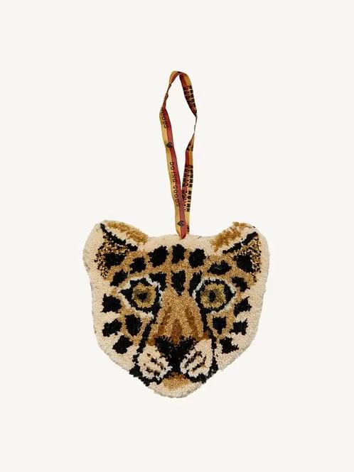 Loony Leopard | Hanger | Doing Goods