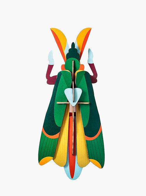 Grasshopper | Studio ROOF