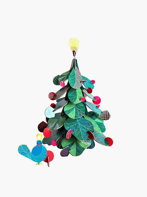 Kerstboom | Studio ROOF