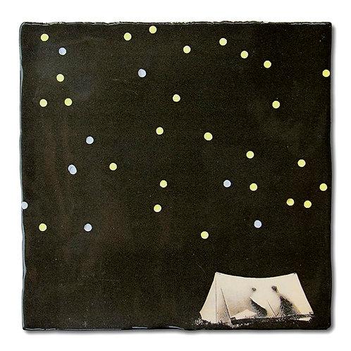 Onder de sterrenhemel | Tiles S | Storytiles