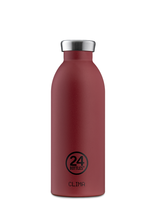 Country Red | Clima Bottles | 24Bottles