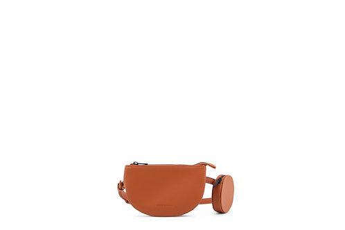 Toho belt bag | burnt orange | Monk & Anna