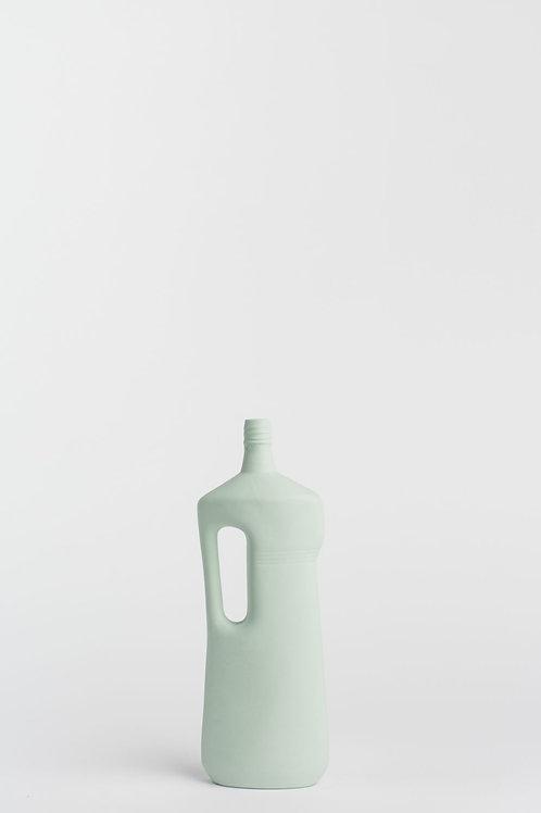 Dusty Mint #16 | Bottle Vase | Foekje Fleur