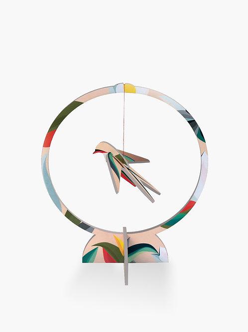 Mobile Swallow | Studio ROOF
