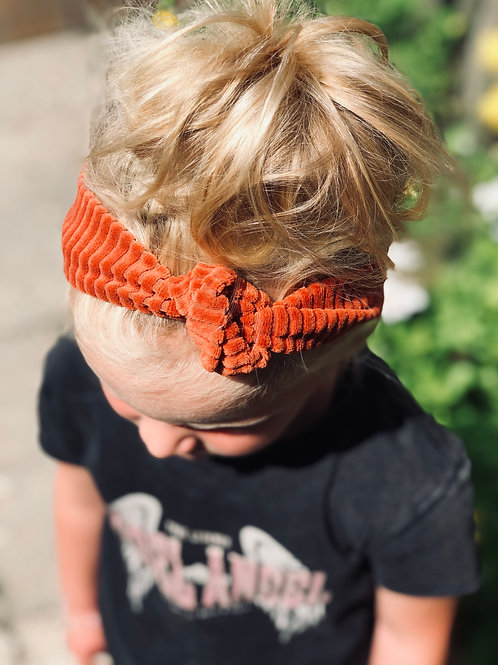 Haarband   Kids   Ateljee la Noot
