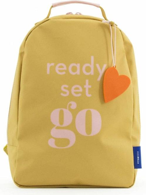 Backpack | Ready Set Go | Rilla go Rilla