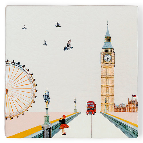 Eye on London | Tiles S | Storytiles