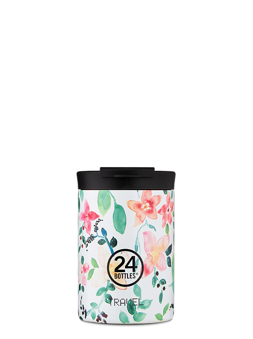 Little Buds | Travel Tumbler | 24Bottles