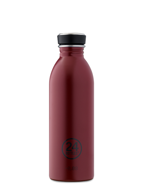 Country red | Urban bottle | 24 Bottles