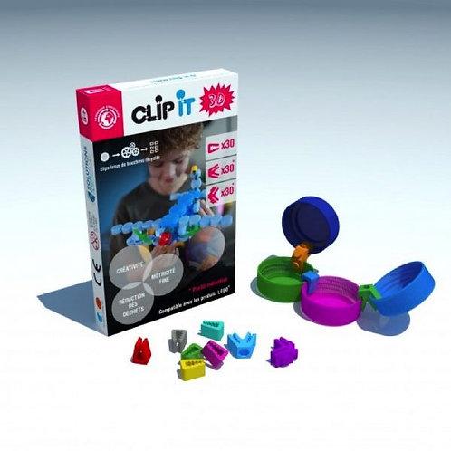 Vliegtuig 3D | 90 clips | Clip-It