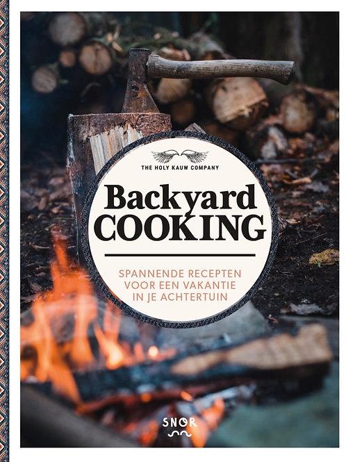 Backyard cooking | De wereld van Snor
