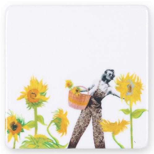 Flowerpower | Mini tiles | Storytiles