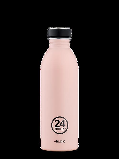 Dusty Pink | Urban Bottle | 24 Bottles